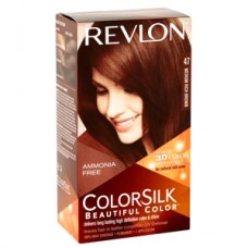 Revlon Color Silk Hair Color 47 130ml