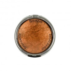 Palladio Baked Bronzer Face Powder BBR-04 10gm