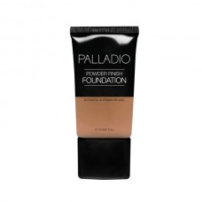 Palladio Powder Finish Foundation PFS-08 27ml