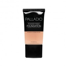 Palladio Powder Finish Foundation PFS-02 27ml