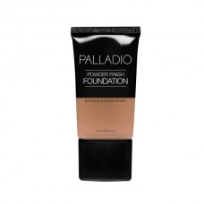 Palladio Powder Finish Foundation PFS-07 27ml