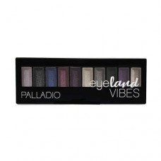 Palladio Eye Land Vibes Palette Eye Shadow EP-03 10gm