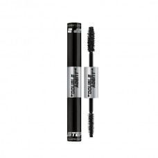 Palladio Double Agent Mascara MASDA Jet Black 11ml