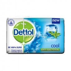 Dettol Cool Soap 145gm