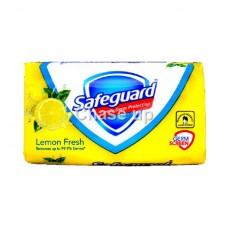Safeguard Lemon Fresh Soap 110gm