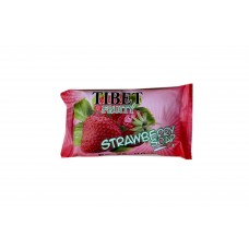 Tibet Fruity Strawberry Soap 70gm