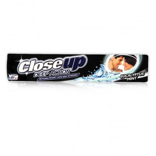 Close Up Eucalyptus Mint Tooth Paste 70gm