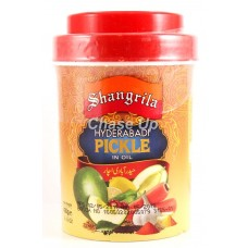 Shangrila Hyderabadi Pickle Jar 400gm