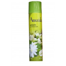 Amorish Mogra Air Freshener 300ml