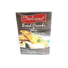 Italiano Plain Bread Crumbs Box 250gm