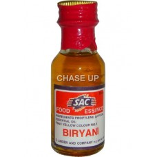 SAC Biryani Essence Bottle