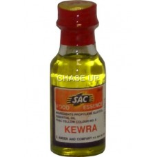 SAC Kewra Essence Bottle
