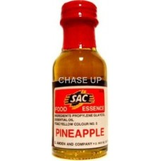 SAC Pineapple Essence Bottle