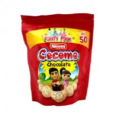 Bisconni Cocomo Chocolate Biscuit Pouch 130gm