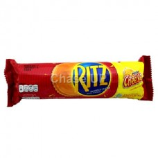 Kraft Ritz Cheese Sandwich Crackers 118gm