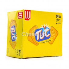 LU Tuc Biscuit T/P Box