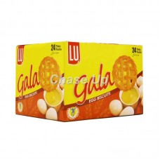 LU Gala Egg Biscuit T/P Box