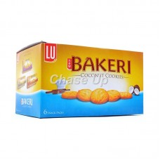 LU Bakeri Coconut Cookies T/P Box