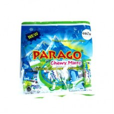Parago Mints Mini Chews Candy Pouch 60gm