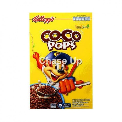 Kelloggs Coco Pops Cereal 220gm