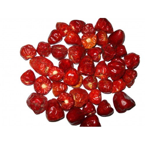 Chaseup Red Whole Chilli Spices 100gm