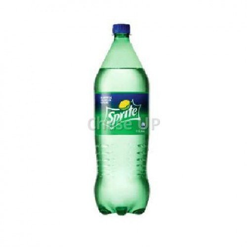 Coke Sprite Soft Drink Pet Bottle 1.5ltr