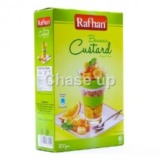 Rafhan Banana Custard Powder 300gm