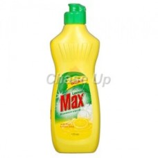 Lemon Max D/W Liquid Bottle 170ml