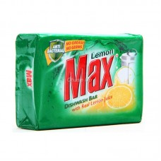Lemon Max D/W Bar 185gm