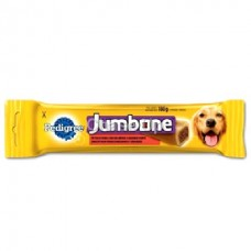 Pedigree Jumbone Beef Stick Dog Food 100gm 1pcs