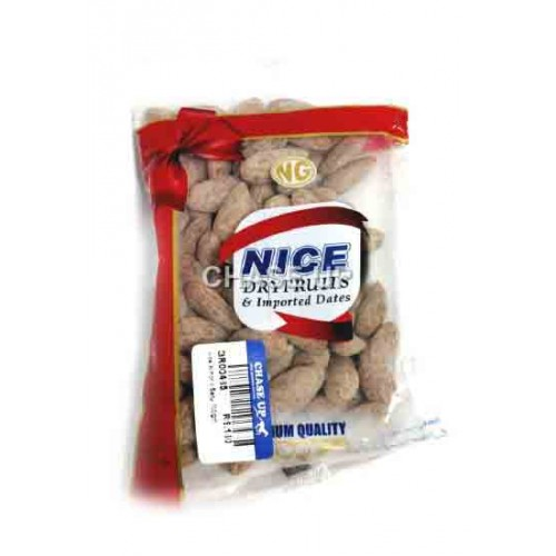 Nice Salty Almond 100gm