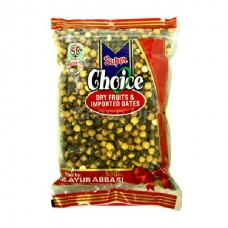 Super Choice Plain Roasted Chana 500gm
