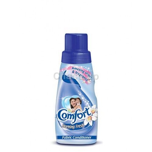 Comfort Morning Fresh Fabric Conditioner Bottle 200ml
