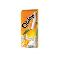 Oolala Mango Flavored Milk 250ml