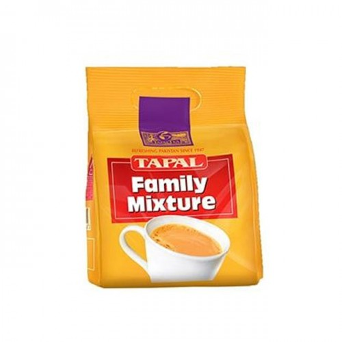 Tapal Family Mixture Tea Pouch 475gm