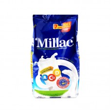 Millac Powder Milk Pouch 910gm