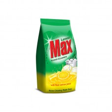 Lemon Max D/W Powder Poly Bag 450gm