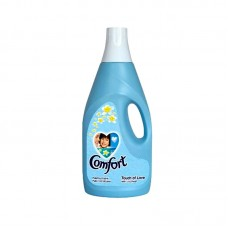 Comfort Touch Of Love Blue Fabric Softner 2ltr Malaysia