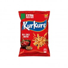 Kurkure Red Chilli Jhatka Chips 112gm