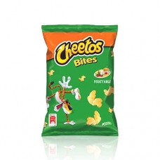 Cheetos Bites Chicken Vegetable Chips 17gm