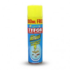 Tyfon Household Insect Killer Spray 400ml