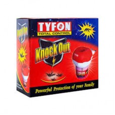 Tyfon Knock Out LED Machine Set