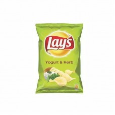 Lays Yogurt & Herbs Chips 14gm
