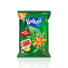 Kurkure Chatni Chaska Chips 42gm