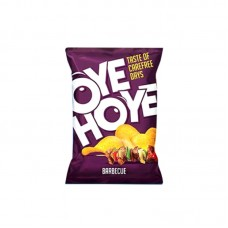 Oye Hoye Barbecue Chips 45gm