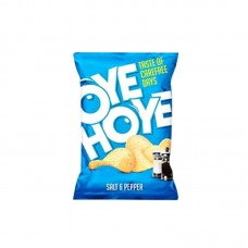 Oye Hoye Salt & Pepper Chips 45gm