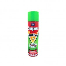 Super Active Fast Insect killier Spray 600ml