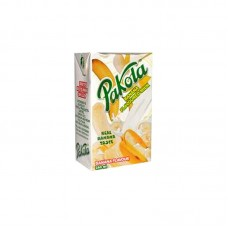 Pakola Banana Flavored Milk 250ml