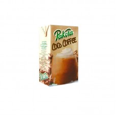 Pakola Cold Coffee Flavored Milk 250ml