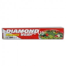 Diamond Cling Wrap 100ft